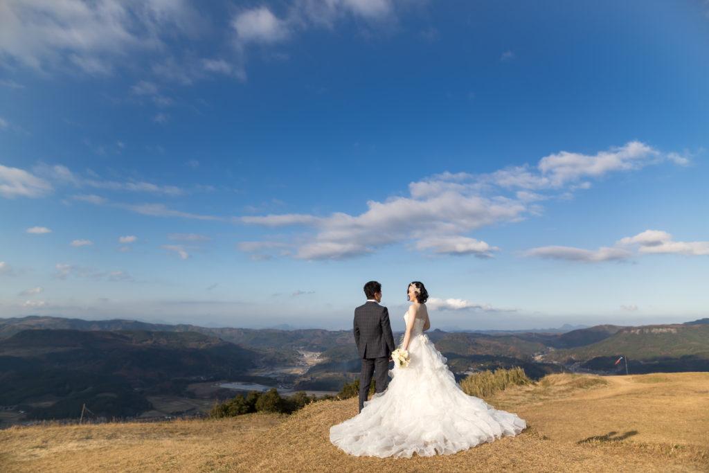 玖珠 切株山(2019.11.23)