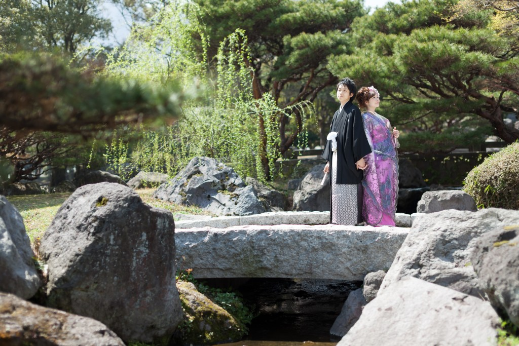 おすすめロケーション:南立石公園