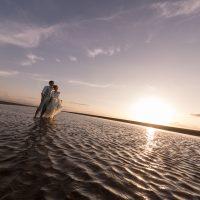 真玉海岸撮影例