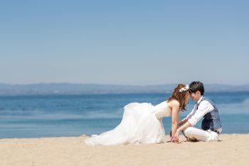 結婚式とは違う衣装だからこそ…:サムネイル
