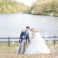 志高湖撮影例