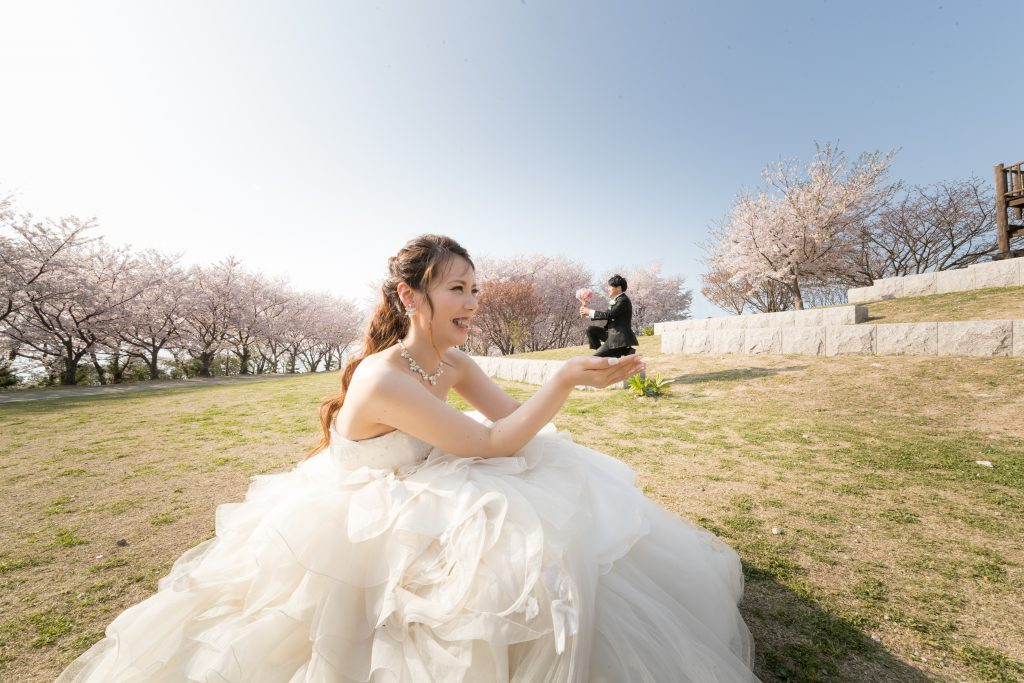 北部エリア 粟嶋神社・公園(4月03日2018年(6))