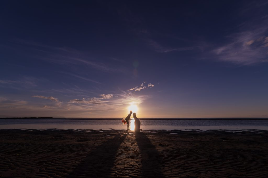 おすすめロケーション:真玉海岸