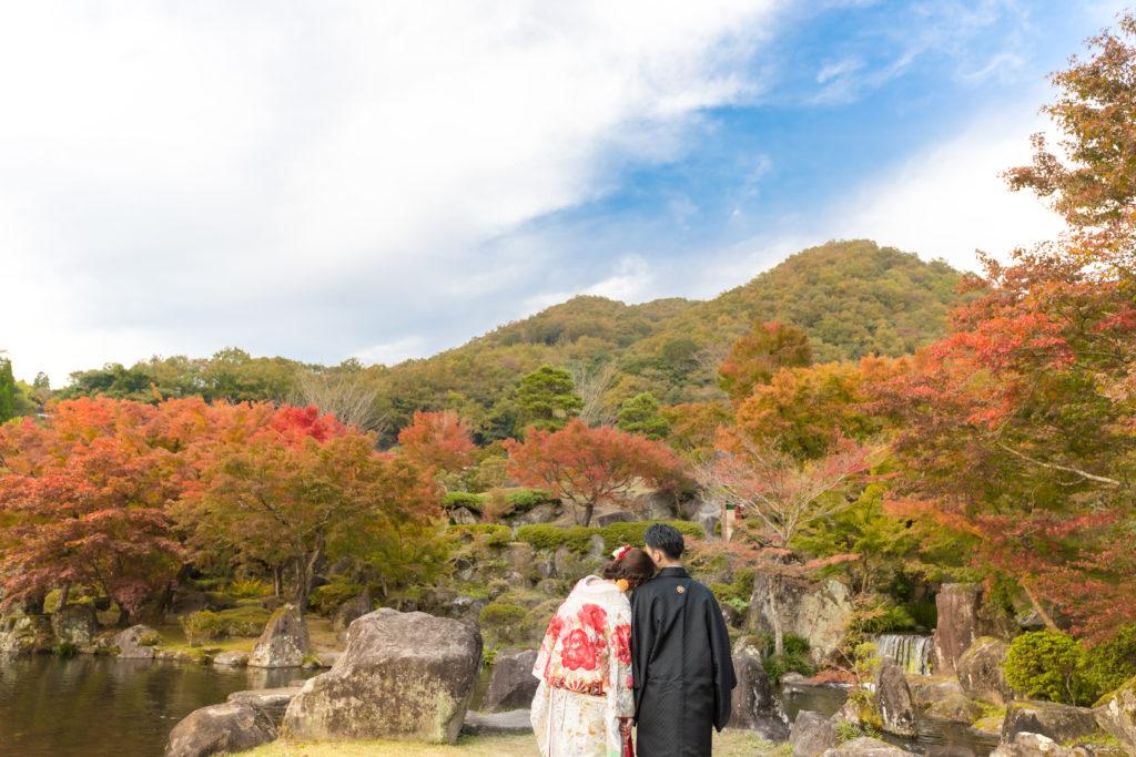 渓石園(2019-11-10)