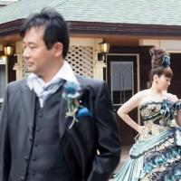 ロケーション「九重町・飯田高原」の撮影例