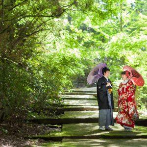 中部エリア 柞原八幡宮(04月24日2015年)