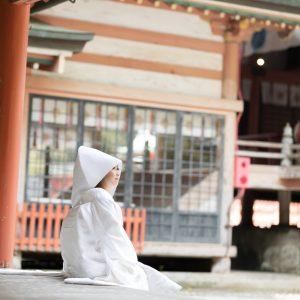 中部エリア 柞原八幡宮(04月09日2017年 (2))