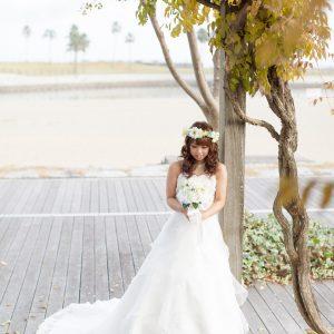 中部エリア 田ノ浦ビーチ(10月23日2015年)