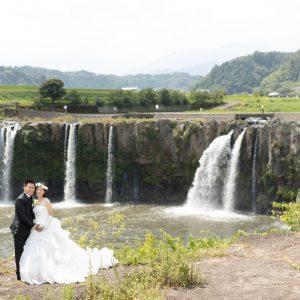 西部エリア 原尻の滝(08月16日2016年 (1))