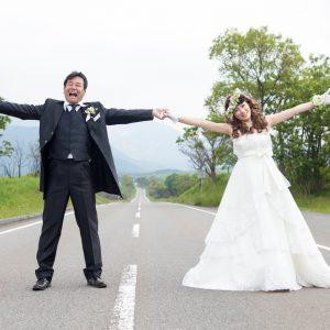 西部エリア 九重飯田高原(05月19日2012年)