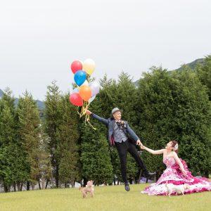 中部エリア 杉乃井ホテル内(06月12日2017年 (1))