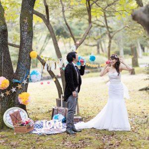 中部エリア 別府南立石公園(11月07日2016年 (1))