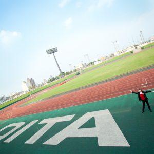 中部エリア 陸上競技場(10月09日2011年 (3))
