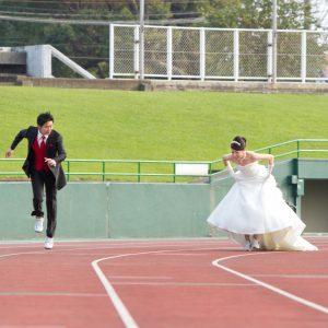 中部エリア 陸上競技場(10月09日2011年)