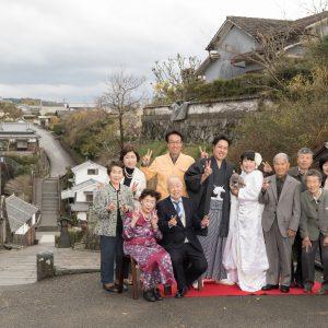 北部エリア 杵築酢屋の坂(03月21日2017年)