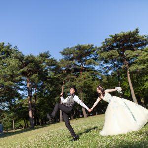 中部エリア 別府公園(05月24日2015年)