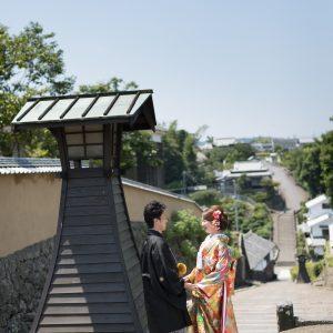 北部エリア 杵築酢屋の坂(07月05日2016年)
