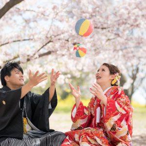 北部エリア 粟嶋神社・公園(4月03日2018年(2))
