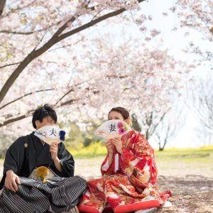 北部エリア 粟嶋神社・公園(4月03日2018年(1))