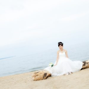 中部エリア 別府ビーチ(08月11日2014年(1))
