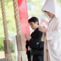 ロケーション「春日神社」の撮影例